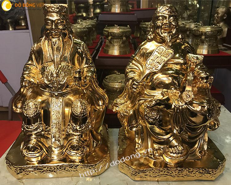 Truyền thống thờ cúng Thần Tài Thổ Địa của người Việt